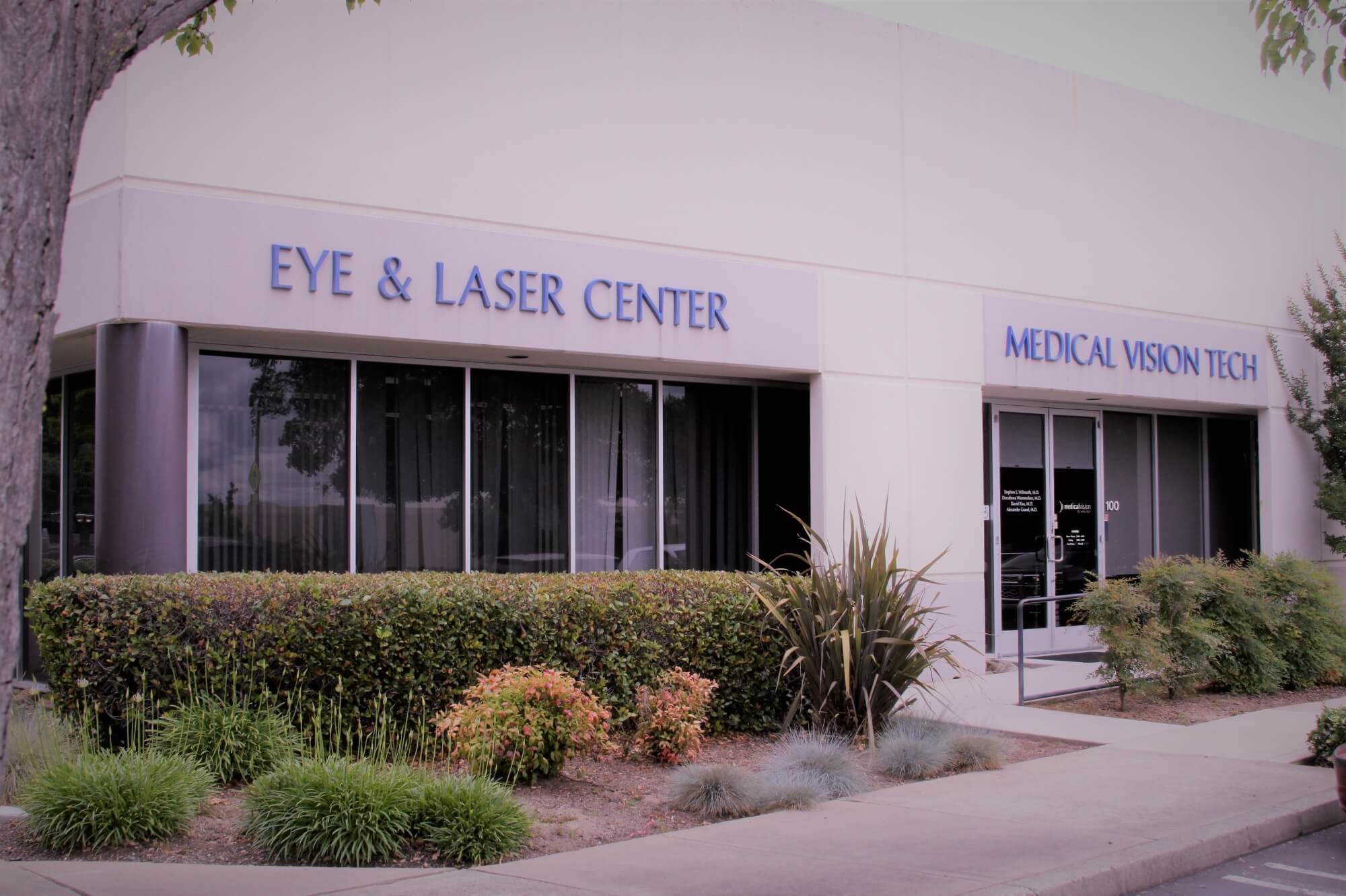 Wilmarth Eye and Laser Center